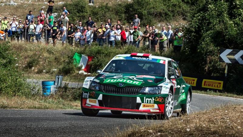 """Mārtiņš Sesks: """"Tuvākajos gados vēlos aizvadīt pilnu WRC2 sezonu"""""""