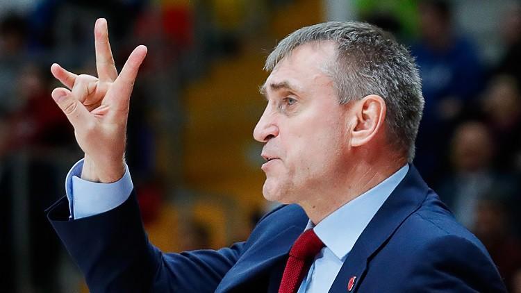 Kemzūra izbraukumā šokē CSKA, Šmits vienīgais bez zaudējumiem