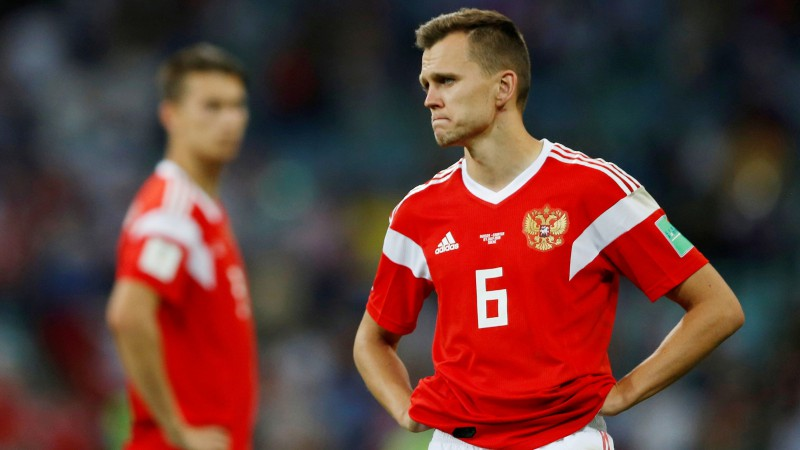 Krievijā turpmākajos gados plānoti daudzi nozīmīgi sporta pasākumi