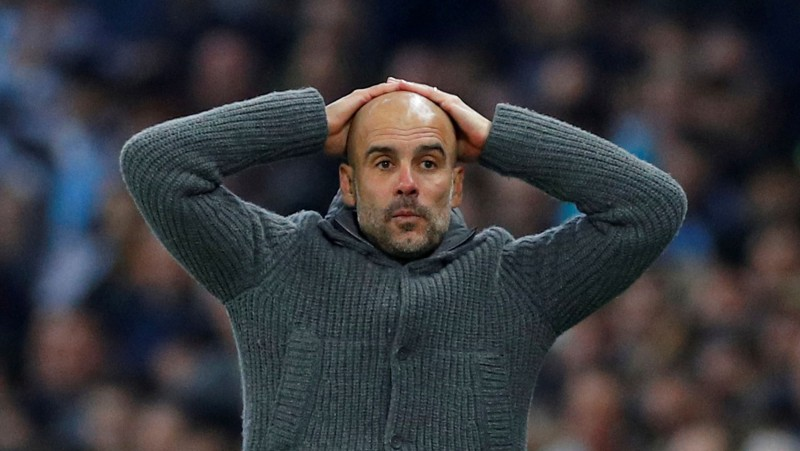 UEFA piedzīvo fiasko: Mančestras