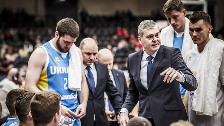 Spēlētāji nostājušies pret Bagatska lēmumu Ukrainas izlasē iekļaut naturalizētu amerikāni