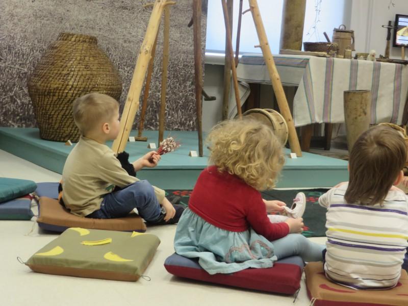 14. martā Latvijas Nacionālajā vēstures muzejā divi izzinoši pasākumi bērniem un pieaugušajiem