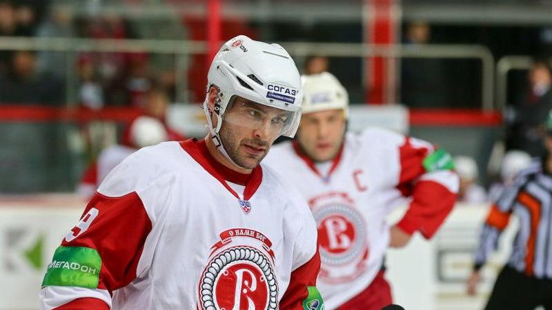 """KHL bijušais leģionārs: """"Kad pirmoreiz ielidoju Maskavā, jutos kā uz Marsa"""""""