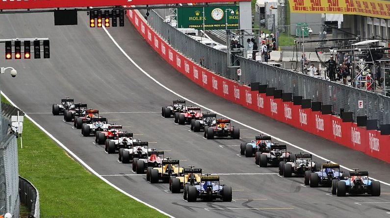"""F1 komandas vienojas samazināt tēriņus, """"McLaren"""" neapmierina noteiktā summa"""