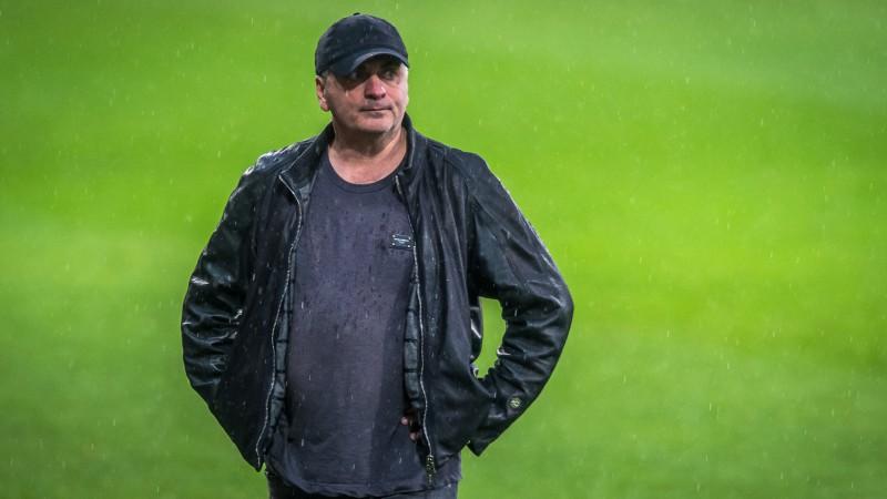 """FK """"Ventspils"""" prezidents Šišhanovs: """"VID kratīšana - acīmredzams pasūtījums"""""""