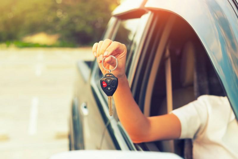 Lietota un jauna auto izmaksu salīdzinājums