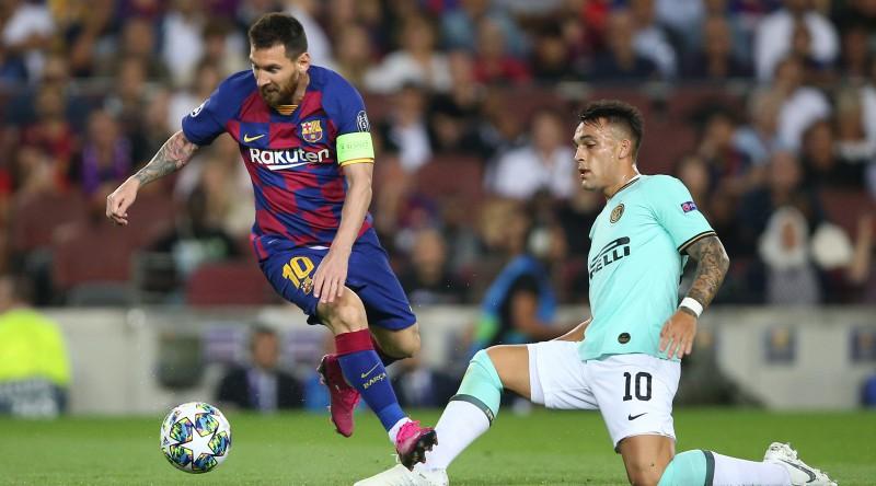 "Klubi brīnumiem netic: Mesi nepāries uz ""Inter"", ""Barcelona"" nepirks Neimāru"