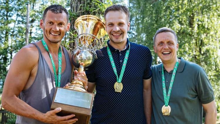 """Gailītis: """"Vājš nacionālais čempionāts liek ciest visam Latvijas basketbolam"""""""