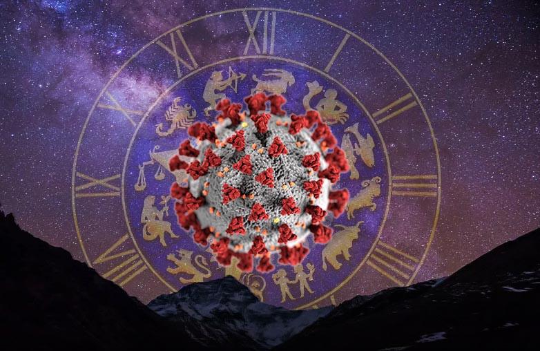 Covid-19 horoskopi. Kā pandēmija ietekmē katru zodiaka zīmes pārstāvi?