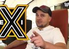 """Video: """"eXi"""" stāsts: Futbola klubā """"Rīga"""" pelnīju 45 latus, kurus nemaksāja…"""