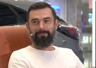 """Video: Masaļskis par individuālajām balvām: """"Novokuzņeckā man iedeva putekļu sūcēju"""""""