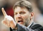 Krievijas treneris rēķinās ar Latvijas izlasi