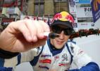 ''Peugeot'' komandas šefs joprojām tic Mīkes triumfam