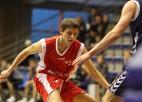 Liepājas pilsētas basketbola čempionātā uzvaras svin favorīti
