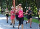 """""""Nike Riga Run"""" pulcē gandrīz septiņus tūkstošus dalībnieku"""