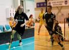 Sporta Punkts mēneša spēlētāji novembrī – Gaugere un Jankovskis
