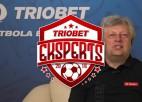 Video: Triobet futbola eksperts par 17.jūnija grandu cīņām