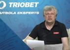 Video: Triobet futbola eksperts: Vai Islande šokēs arī mājinieci Franciju?