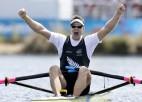 Hakeru sestajā publikācijā arī vairāki Rio olimpiskie čempioni
