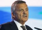 IIHF apstiprina, ka noraidījusi Lietuvas iniciatīvu uzņemt daļu PČ