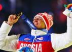 Olimpisko spēļu priekšvakarā jauns dopinga skandāls satricina slēpošanas sabiedrību