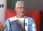 Video: Ģenerālis un Bukmeikers par PK: potenciālie pārsteigumu autori, pārvērtētie...