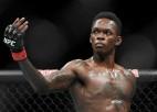 Adesanja un Gastelums aprīlī cīnīsies par pagaidu UFC titulu