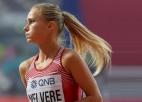 Velvere un Petrušenko nekvalificējas Eiropas čempionāta pusfinālam