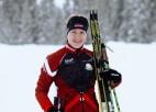 Sanita Buliņa 10 km iedzīšanā no 32. vietas noslēgs Pasaules kausa sezonu