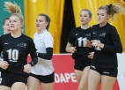 Maija sākumā Latvijas sieviešu izlases EČ atlases spēles notiks Daugavpilī