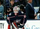 Kivlenieks izņemts no savainoto spēlētāju saraksta un nosūtīts uz AHL