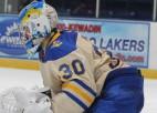 Mitenam trešā spēle AHL, Čukstes maču ECHL pārtrauc priekšlaicīgi