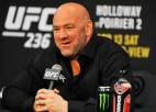 ESPN iebildumu dēļ izjūk arī UFC plāni, cīņas atceltas uz nenoteiktu laiku