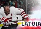 8. maijā līdzjutēji jau varēs pieteikties IIHF rīkotajam PČ e-hokejā