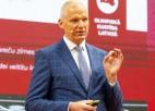 Olimpiskā komiteja sportistu finansēšanu virzīs caur federācijām