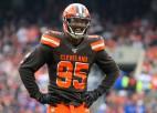 Garets ar rekordlīgumu kļūst par apmaksātāko NFL aizsargu