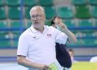 Latvija pirmajā pārbaudes spēlē Čehijā piedzīvo zaudējumu