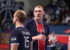 Krištopāns vārtus negūst, PSG uzvar Francijas čempionātā