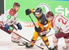 K.Rēdlihs par pasaules čempionātu Rīgā: ''Tie būs lieli hokeja svētki''