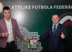 """Futbola federācija un """"Arčers"""" vienojas par izlīgumu Barona ielas stadiona lietā"""