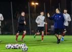 Latvijas izlases treneru štābā konstatēta saslimšana ar Covid-19