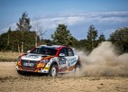 FIA iekļauj ''Rally Liepāja'' 2021. gada Eiropas rallija čempionāta kalendārā