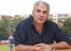 Ventspilī milzu pārmaiņas: īpašnieks Šišhanovs un treneris Frunze pametīs klubu