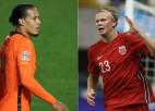 Pasaules kausa izloze: kādus futbola meistarus varam gaidīt Rīgā?
