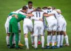 """""""Daugavpils"""": vērtīgie nigērieši un Regža, ļoti jauna komanda ar debitantiem"""