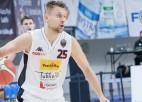 Laksa noslēdz sezonu kā komandas rezultatīvākais spēlētājs Polijas līgā