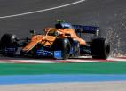 """""""McLaren"""" komandā tiek investēti 210 miljoni eiro"""