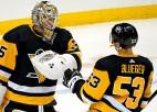 NHL regulārās sezonas beigas vēl vairāk pietuvojas PČ atklāšanas dienai