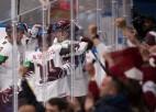 IIHF Rīgas čempionātam atvēlēs līdz 14 miljoniem, par faniem lems pēdējā brīdī