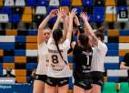 RVS/LU neizdodas uzvarēt Baltijas līgas finālā un aizstāvēt čempiones titulu